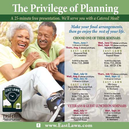 Privilege of Planning