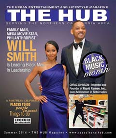 THE HUB Magazine Winter 2016