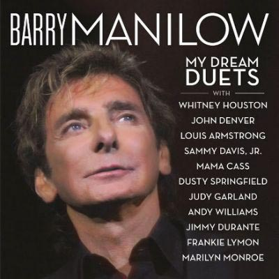 Barry Manilow, My Dream Duets