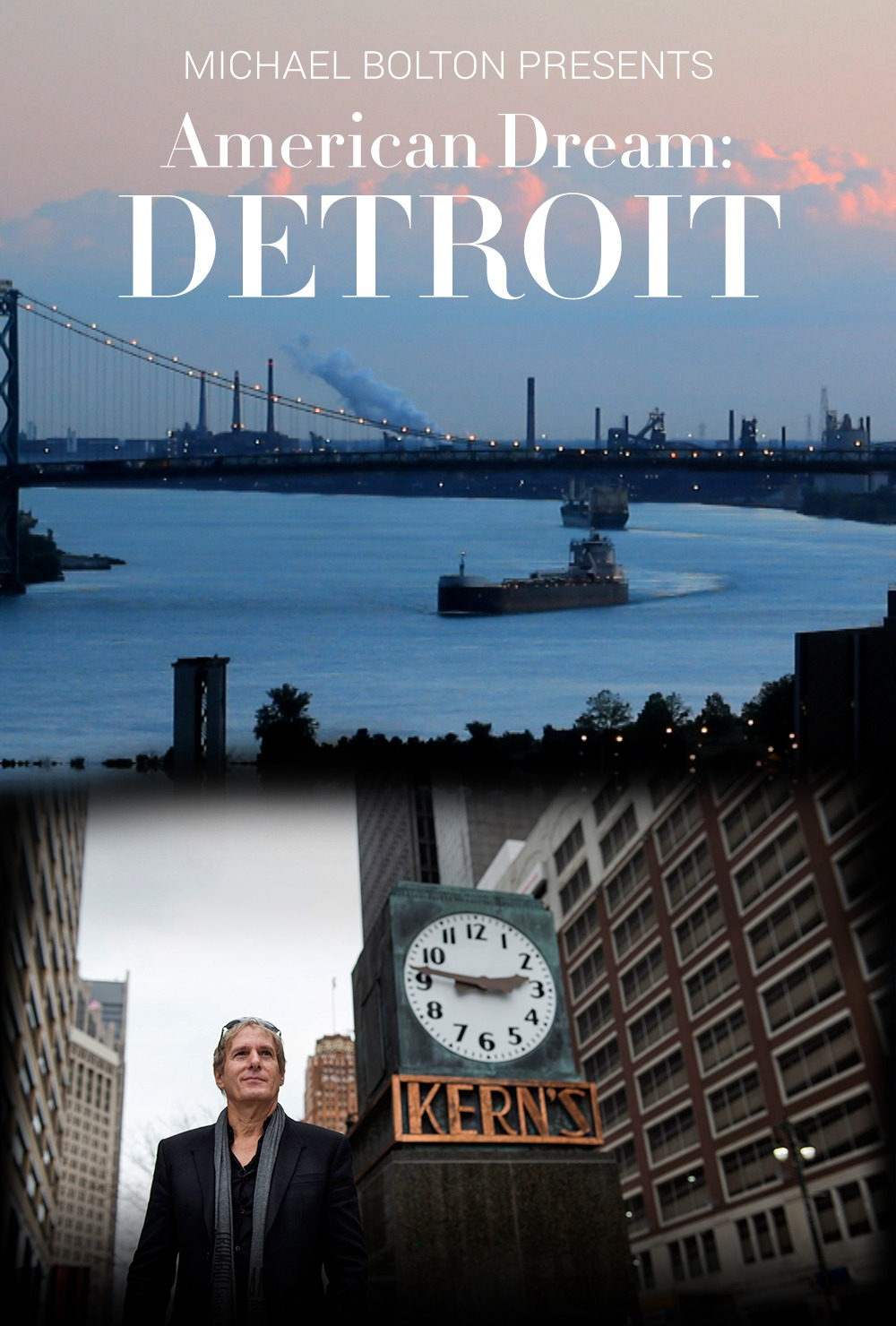 American Dream: Detroit