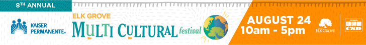 Travel the World, Leave Your Passport at Home…Attend the Elk Grove Multicultural Festival