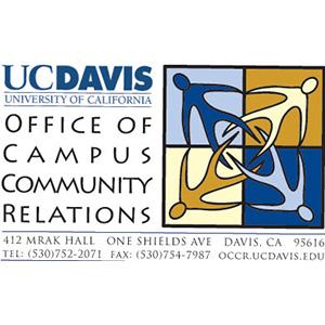 UC Davis OCCR