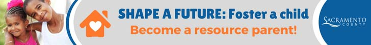 Foster a Future: Become a Resource Parent