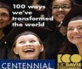 UCD Centennial