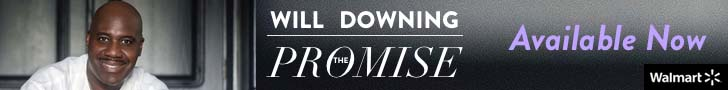 Will Downing The Promise