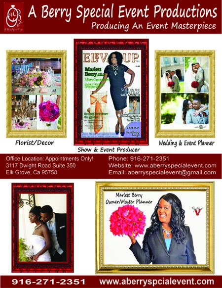 A Berry Special Event Productions