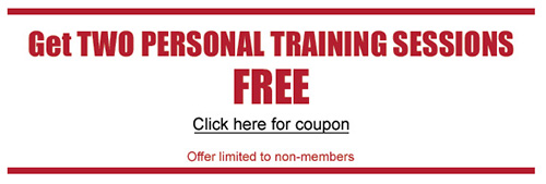 Coupons - Got Muscle Fitness