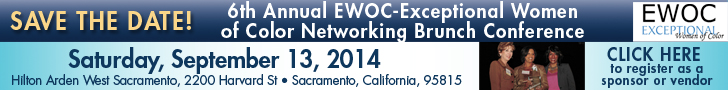 EWOC-Exceptional Women of Color Networking Brunch Conference