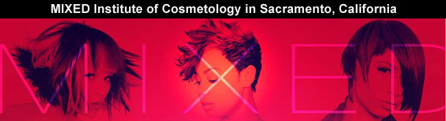MIXED Institute of Cosmetology