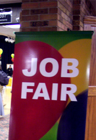 Job Fair News