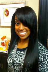 DreamGirls Hair Salon in Elk Grove and Culver City