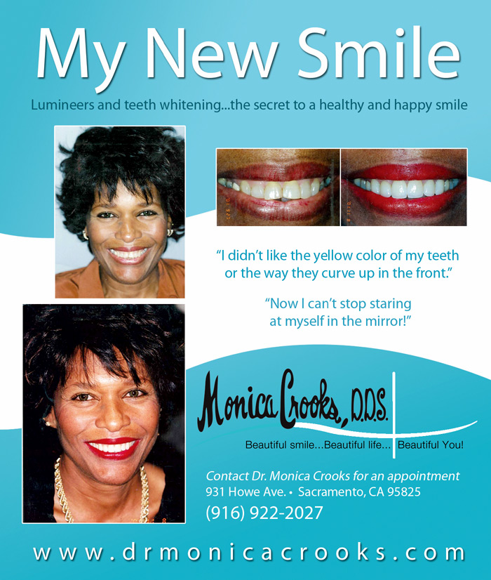 Dr. Monica Crooks dental practice
