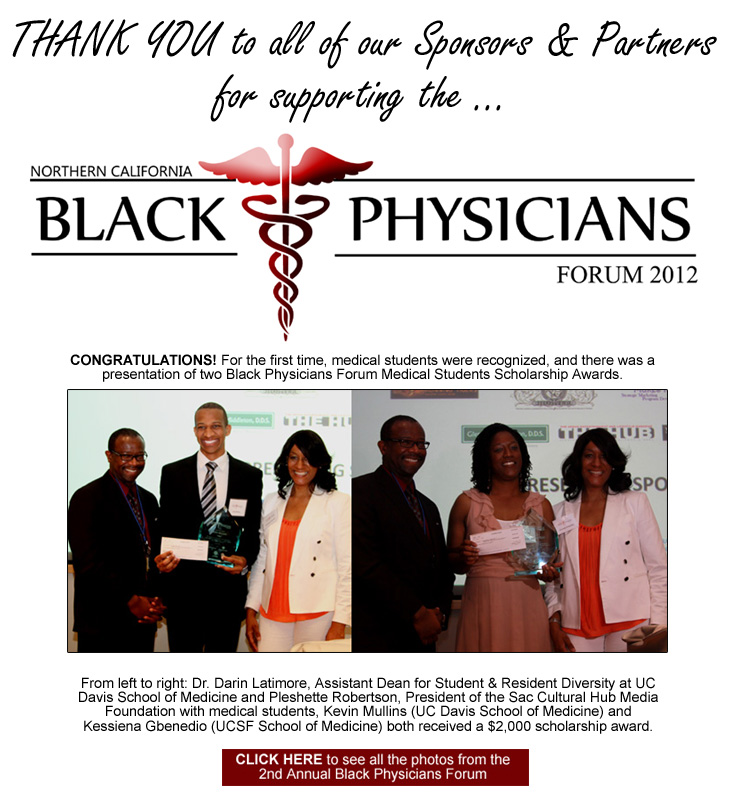 Highlights from 2nd Annual Black Physicians Forum