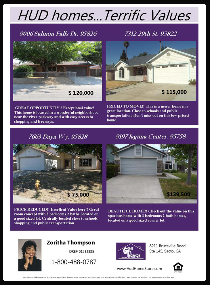 Go see new hud homes available in your area sac cultural hub for Local house builders