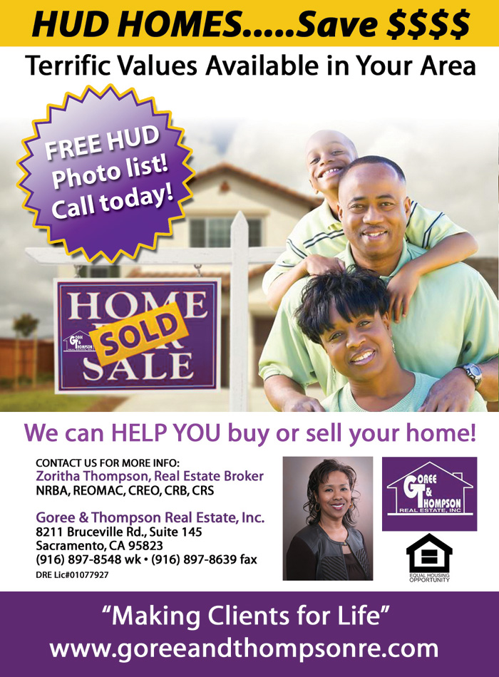 Goree & Thompson Real Estate