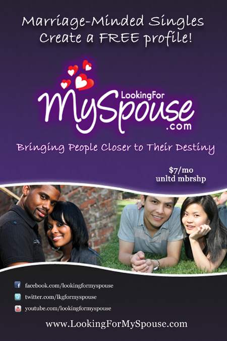 Looking For My Spouse.com
