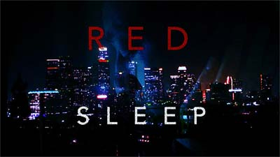 Red Sleep