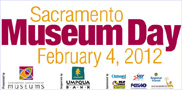 Sacramento Museum Day Celebration