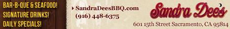 Sandra Dee's BBQ & Seafood