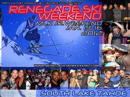 Renegade Ski Weekend