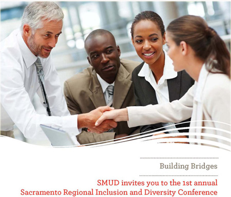 Sacramento Regional Inclusion and Diversity Conference