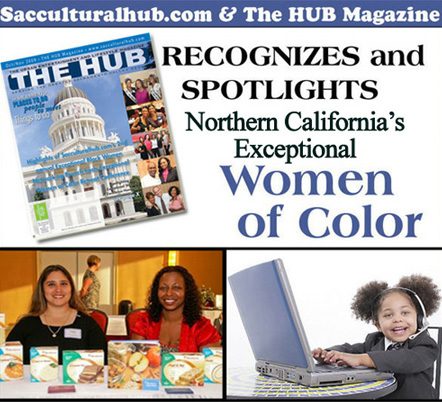 SUBMIT NOMINEES now: Exceptional Women of Color