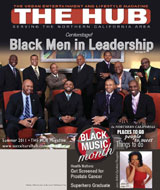 THE HUB Magazine - Summer 2011 issue