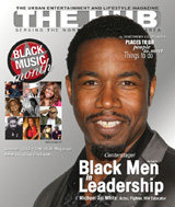 THE HUB Magazine - Summer 2012 issue