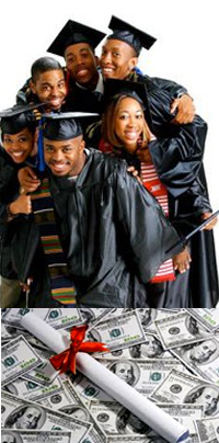 2014 General Scholarship Info & Resources