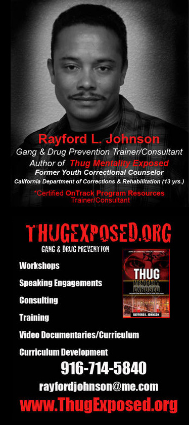 ThugExposed.org