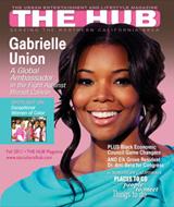 THE HUB Magazine - Fall 2011 issue