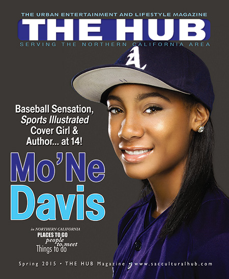 Advertise in the next issue of THE HUB Magazine