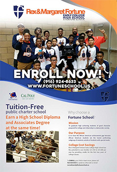 ENROLL NOW - Fortune Schools