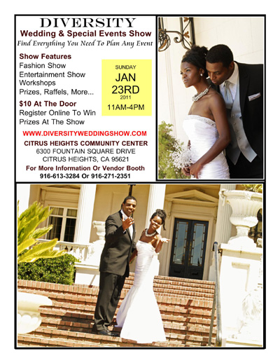 Wedding and Special Events Show