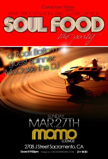 Soul Food Party