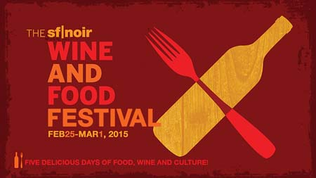 sf|Noir Wine and Food Festival