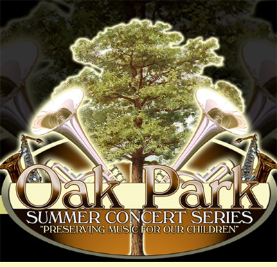 Oak Park Summer Jazz Concert Festival