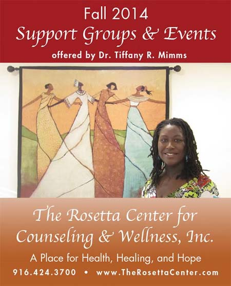 The Rosetta Center for Counseling & Wellness, Inc.