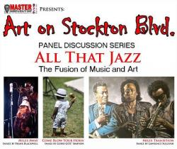 All That Jazz: The Fusion of Music and Visual Art