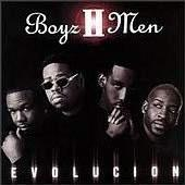 Boys ll Men