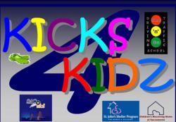 Kicks 4 Kidz Donation Campaign/Cause