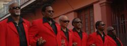 Mondavi Center Presents the Blind Boys of Alabama Christmas Show