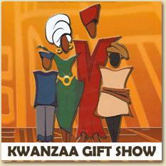 Kwanzaa and Christmas Gift Show