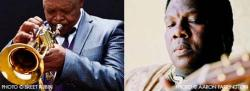 Hugh Masekela and Vusi Mahlasela 20 Years of Freedom