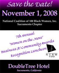NCBW Annual Luncheon
