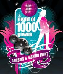 Fashion Show - Night of 1000 Gowns