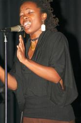 Poetry on 2nd Saturdays at Culture Collection