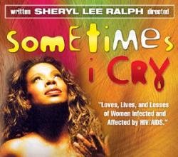 Sometimes I Cry