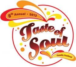 8th Annual Taste of Soul Family Festival