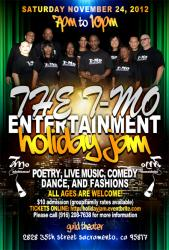 THE T-MO Entertainment Holiday Jam